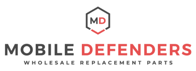Mobile Defenders Logo